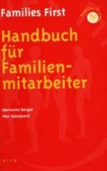 Berger & Spanjaard 1999 Handbuch Familienmitarbeiter Cover