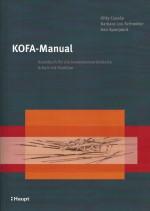 Cassee, Los-Schneider & Spanjaard 2008 KOFA-Manual Cover