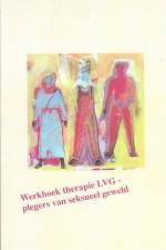 Grijpma & Spanjaard 1998 Werkboek LVG-plegers Cover