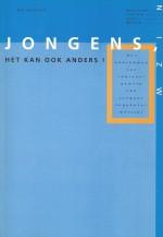 Spanjaard 1992 Jongens het kan ook anders Cover