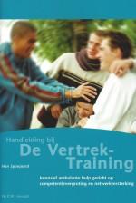 Spanjaard 2003 De VertrekTraining Cover